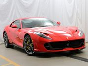 2018 812 Superfast Base picture