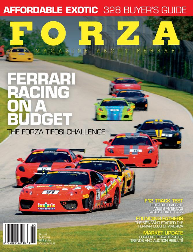 Issue 133 cover