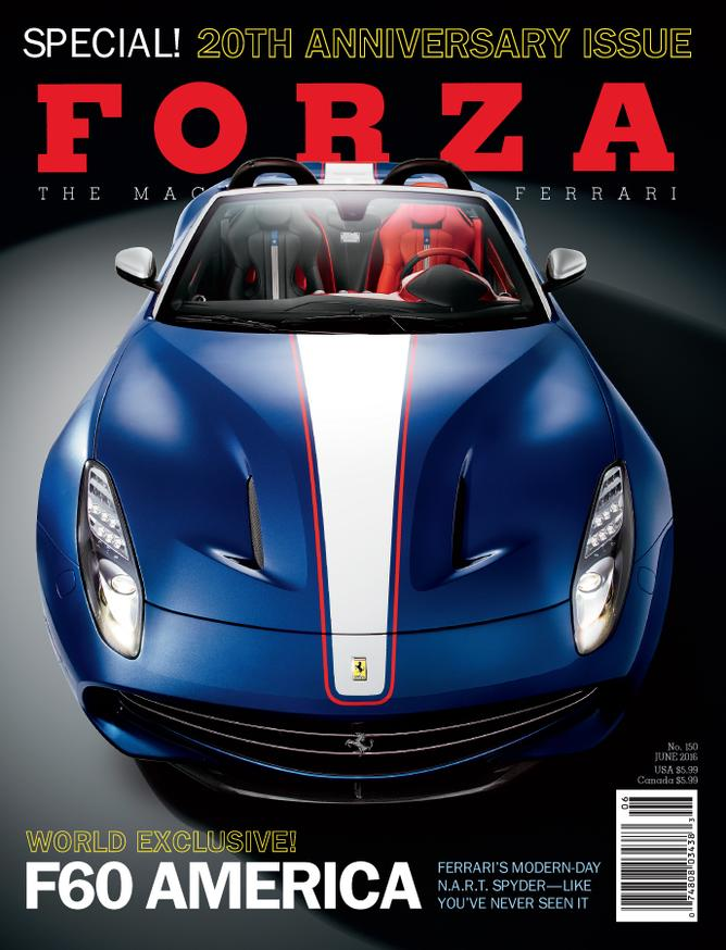 Issue 150 Cover