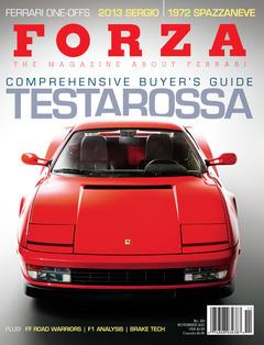 Forza 129 cover