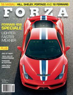 Forza 130 cover