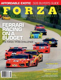Forza 133 cover