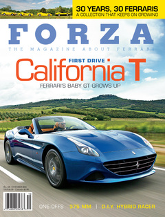 Forza 136 cover