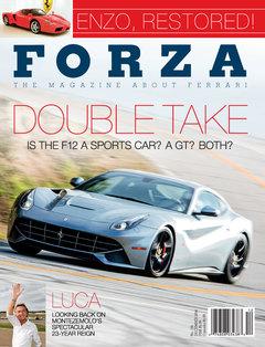 Forza 138 cover