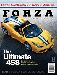 Forza 139 cover