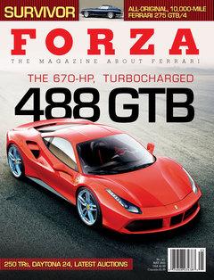 Forza 141 cover