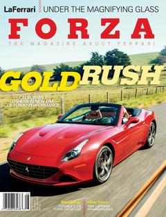 Forza 143 cover