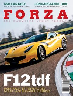 Forza 148 cover