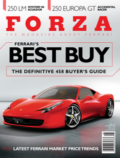 Forza 151 cover