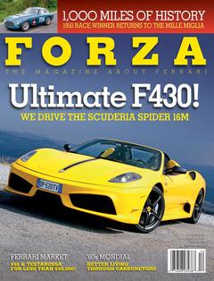 Forza 98 cover
