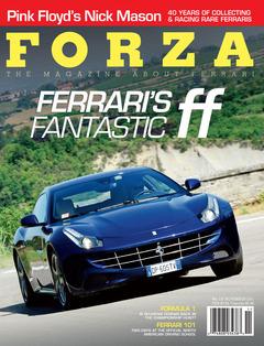 Forza 113 cover