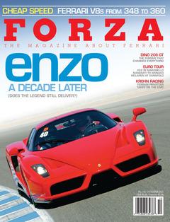 Forza 112 cover