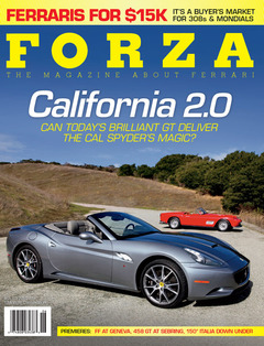 Forza 110 cover