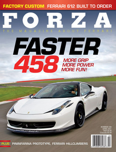Forza 108 cover