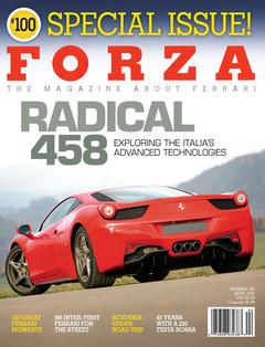 Forza 100 cover