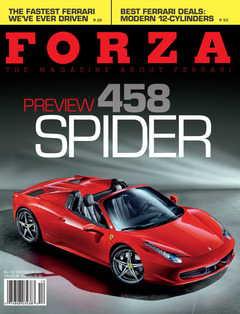 Forza 114 cover