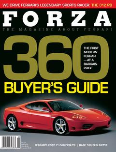 Forza 117 cover