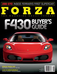 Forza 119 cover