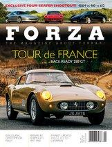 Forza 164 cover