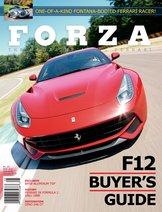 Forza 165 cover