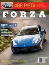 Forza 167 cover