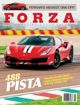 Forza 168 cover