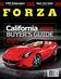 Forza 146 cover