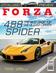 Forza 149 cover