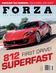 Forza 161 cover