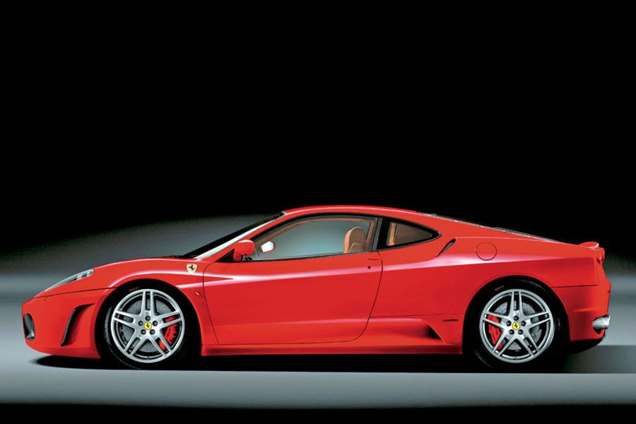 F430 Buyer S Guide Issue 119 Forza