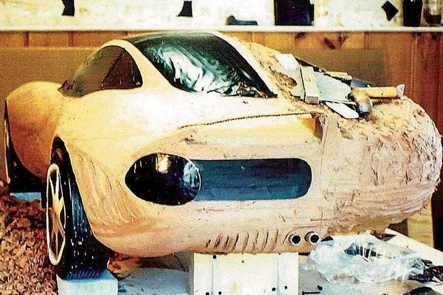 The Car Guy's Car 2