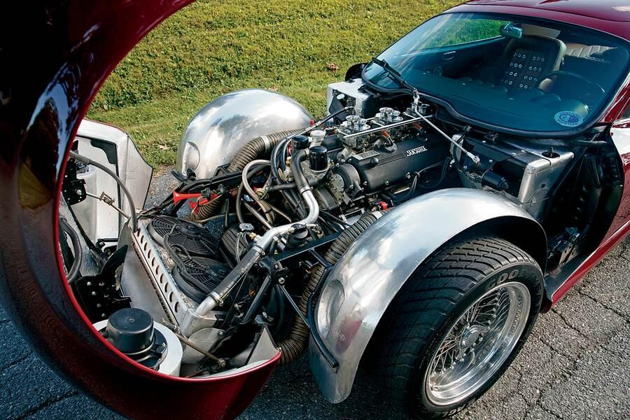 The Car Guy's Car 6