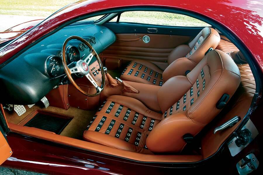 The Car Guy's Car 8