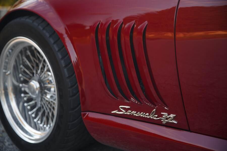 The Car Guy's Car 21