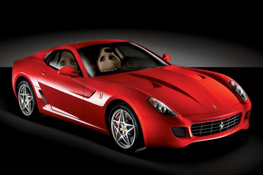 Super Turismo | Issue 135 | Forza | The Magazine About Ferrari