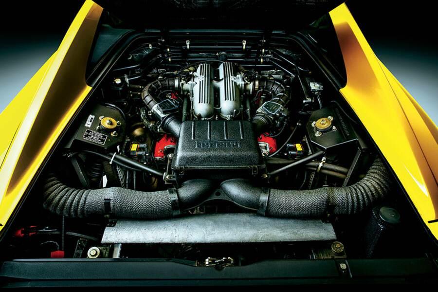 New-Wave V8 4