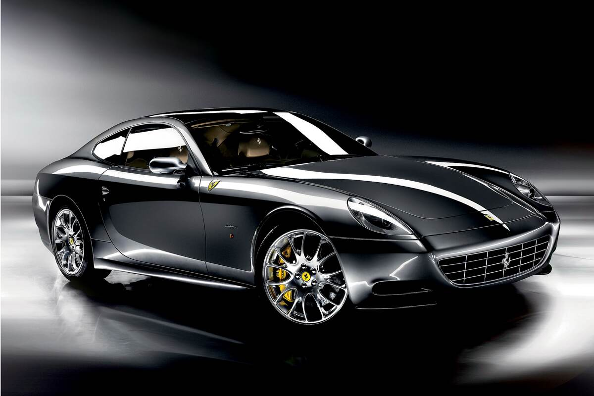 Versatility Issue 187 Forza The Magazine About Ferrari