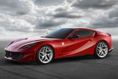 The New Superfast 1