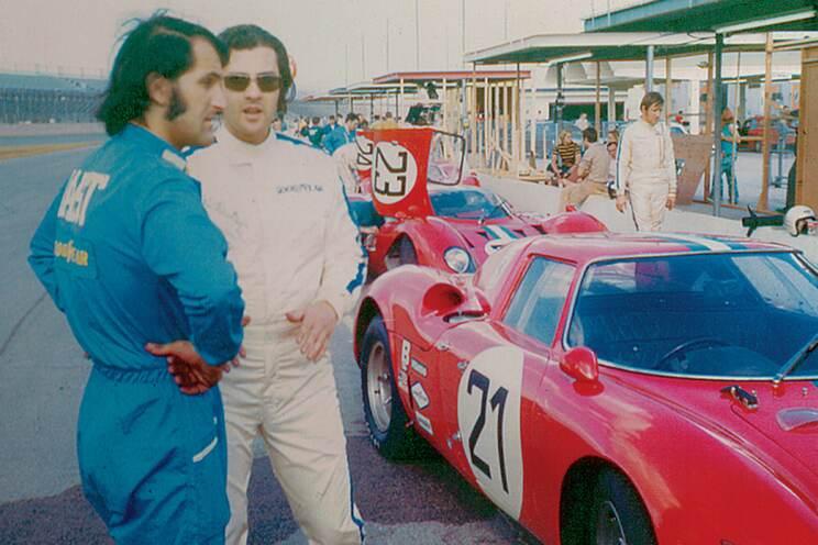 50 Years of Ferrari 2