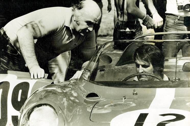 50 Years of Ferrari 4