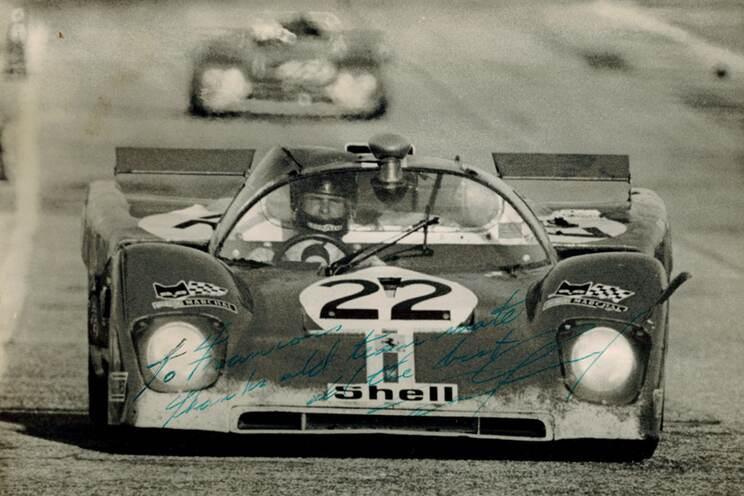 50 Years of Ferrari 5