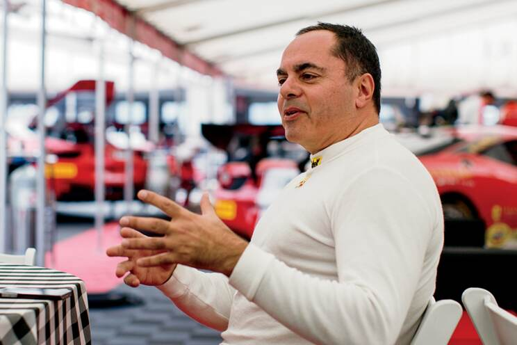Winning Formula 2