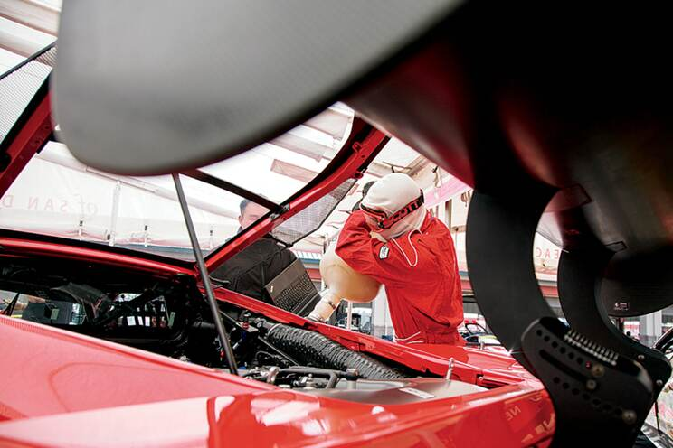 Winning Formula 9