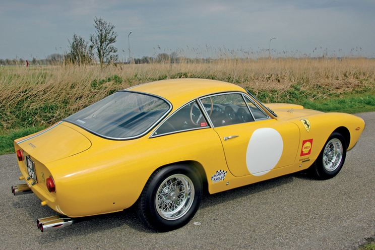 Lovely Lusso 1