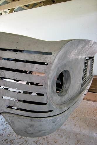 Mimicking Maranello 5
