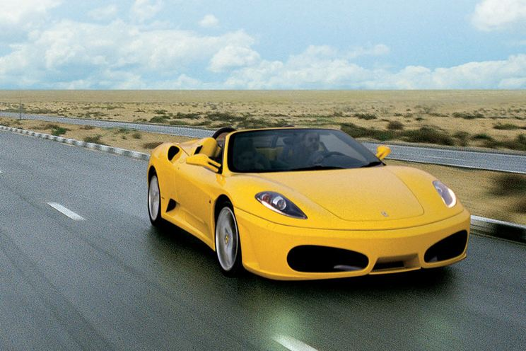 F430 Buyer's Guide 5