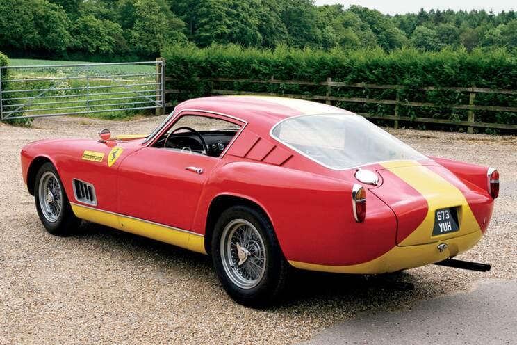 The It Car 2