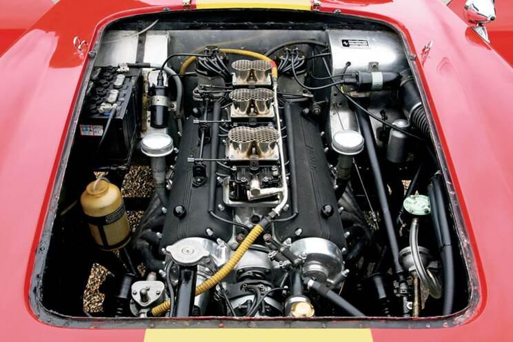 The It Car 3