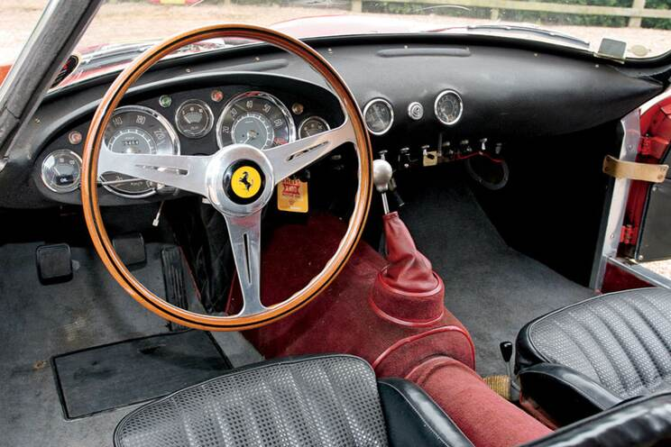 The It Car 5