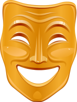 Mardi-Gras-Comedy-Mask